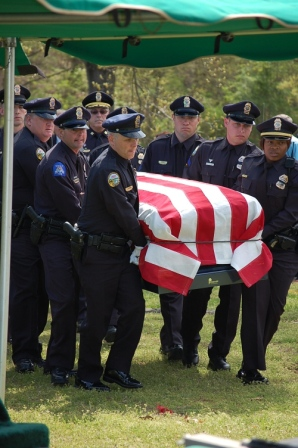 James Timothy Chapin | Covered Law Enforcement