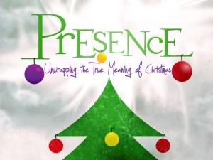 Presence Christmas